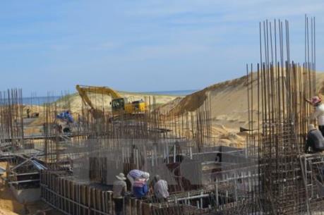 FLC đầu tư 1.600 tỷ đồng xây dựng khu du lịch tiêu chuẩn 6 sao