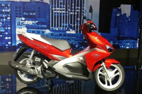 Honda ra mắt AirBlade 125cc giá bán từ 38 triệu đồng