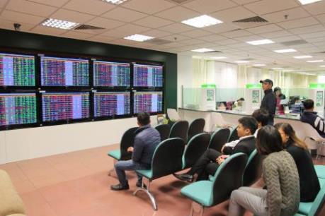 Lợi nhuận quý III/2015 doanh nghiệp niêm yết HNX tăng 14,9%