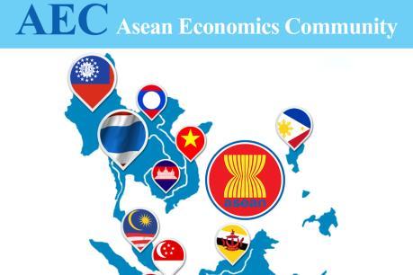 Mở rộng thị phần khi tham gia AEC