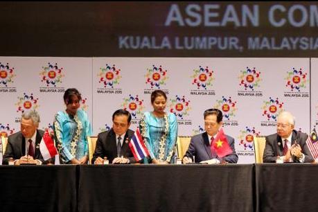 Thực hiện cam kết AEC: Việt Nam là một thành viên dẫn đầu