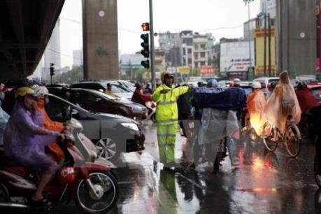 Hà Nội sẽ chi trên 2.160 tỷ đồng chống ùn tắc giao thông
