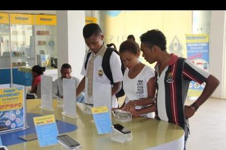 Viettel Timor Leste: Thành công đến từ chất lượng dịch vụ