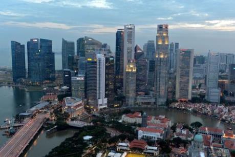 Kinh tế toàn cầu cải thiện tác động hạn chế tới Singapore