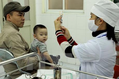 Khan hiếm một số vắc xin thiết yếu ở Tây Ninh