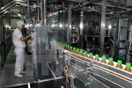 Bình Dương vượt 70% kế hoạch thu hút FDI cả năm