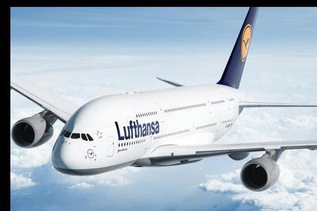 Lufthansa đạt thỏa thuận tăng lương cho 30.000 nhân viên mặt đất
