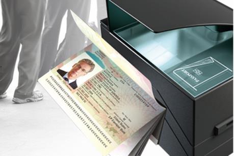 Lào bắt đầu sử dụng hộ chiếu điện tử từ 2016