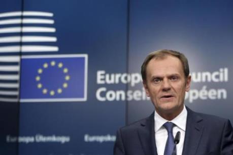 Vấn đề người di cư: EU và Thổ Nhĩ Kỳ đạt thỏa thuận về gói hỗ trợ 3 tỷ euro