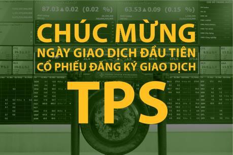 Bến bãi Vận tải Sài Gòn đưa 1,6 triệu cổ phiếu vào UPCoM