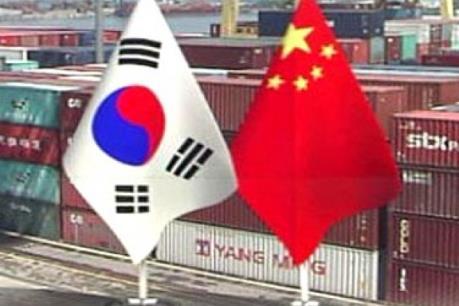 Hàn Quốc phê chuẩn FTA với Trung Quốc