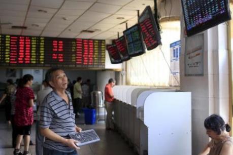 Thị trường chứng khoán Thượng Hải tăng nhẹ trước kỳ vọng về NDT