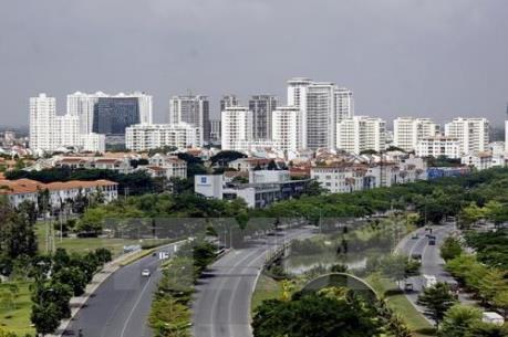 CBRE Việt Nam quản lý hàng loạt dự án của Phú Mỹ Hưng