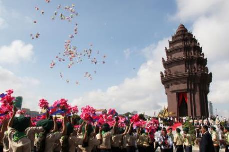 Campuchia công bố Kế hoạch ngân sách 2016