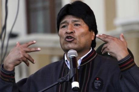Bolivia chỉ trích mô hình phát triển kinh tế tư bản