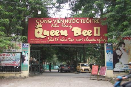 Hàng trăm hộ dân Hà Nội thấp thỏm vì dự án treo gần nửa thế kỷ
