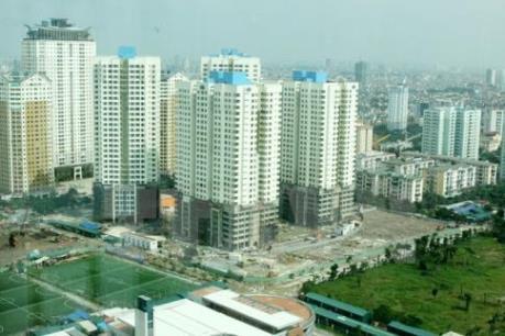 Thị trường căn hộ Tp. Hồ Chí Minh vẫn nhiều nguy cơ tiềm ẩn