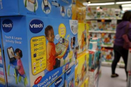 Tin tặc đánh cắp thông tin 5 triệu khách hàng của VTech