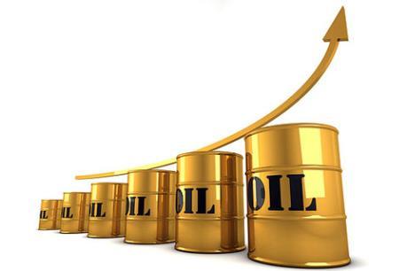 Giá dầu tăng tại châu Á