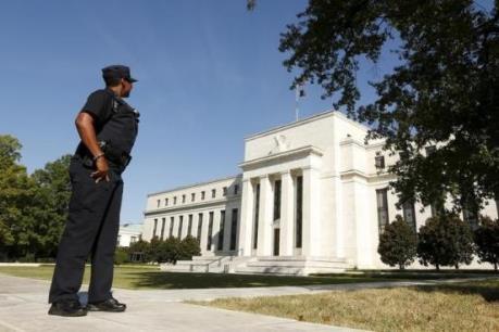 Fed bị hạn chế quyền tham gia cứu trợ tài chính