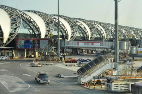 Chống khủng bố: Sân bay Thái Lan lắp đặt hệ thống kiểm tra thông tin hành khách