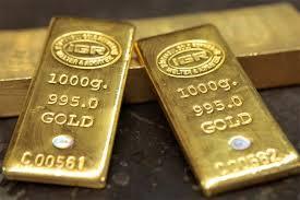 Giá vàng có thể tuột mốc 1.000 USD/ounce
