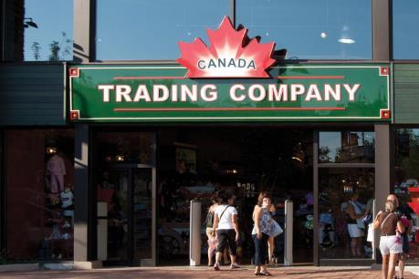 Kinh tế Canada chính thức thoát khỏi suy thoái