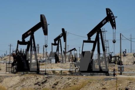 Giá dầu tăng bất chấp sự chia rẽ trong OPEC
