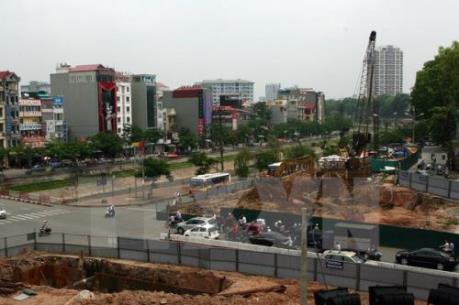Từ 1/3, đường vành đai 3 tại Hà Nội cho phép đi 90km/h