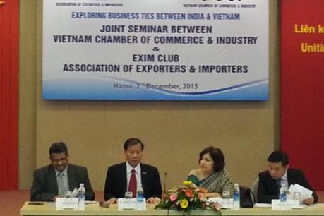 Sẽ có thêm dự án mới được  Ấn Độ triển khai tại Việt Nam