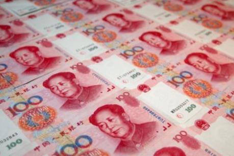 Đồng NDT tăng giá mạnh sau khi PBoC tăng tỷ giá tham chiếu