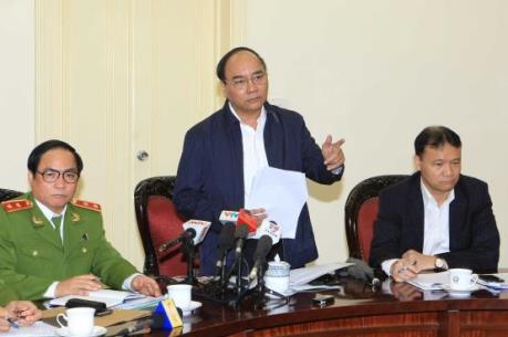 Chính phủ yêu cầu đóng cửa các cơ sở sản xuất phân bón không phép