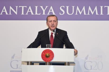 Nga: Gia đình Tổng thống Thổ Nhĩ Kỳ dính líu tới hoạt động mua bán dầu với IS