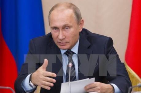 Vấn đề kinh tế trong Thông điệp liên bang Nga được dư luận chờ đợi