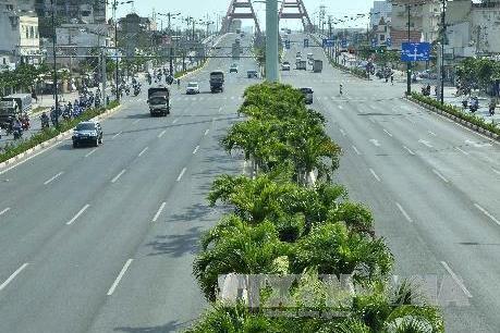 1.135 tỷ đồng xây dựng tuyến nối đường Phạm Văn Đồng với Quốc lộ 1