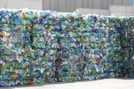 EU sẽ tái chế 65% rác thải sinh hoạt