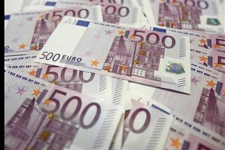 Đồng euro xuống giá trước dự đoán ECB kích cầu