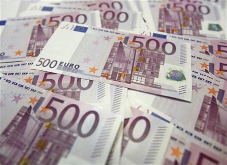 Gói kích thích kinh tế mới của ECB không được như kỳ vọng