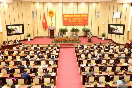 Hà Nội xây dựng đường từ Tam Trinh đến điểm giao cắt Minh Khai–Vĩnh Tuy