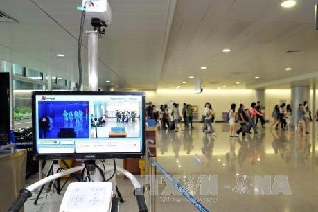 Cam kết đúng tiến độ dự án mở rộng nhà ga, sân đỗ tàu bay sân bay Tân Sơn Nhất