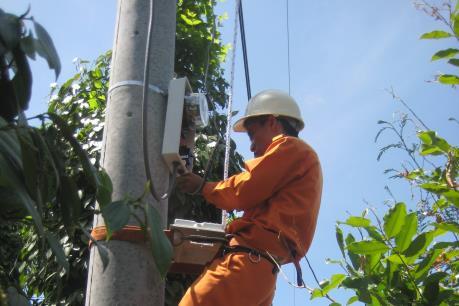Gần 825 tỷ đồng đưa điện về nông thôn Đắk Lắk