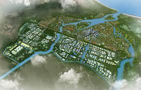 Khu kinh tế Chân Mây-Lăng Cô thu hút hơn 39.069 tỷ đồng vốn đầu tư
