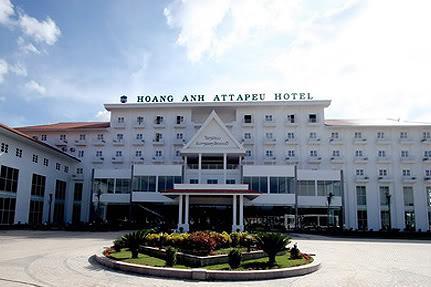 Doanh nghiệp Việt đầu tư hơn 5,3 tỷ USD sang Lào