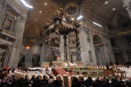 Vatican lo thất thu trong Năm Thánh vì nguy cơ khủng bố