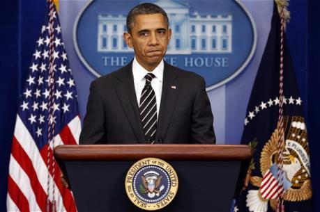 Mỹ tạm thời tránh được kịch bản Chính phủ đóng cửa