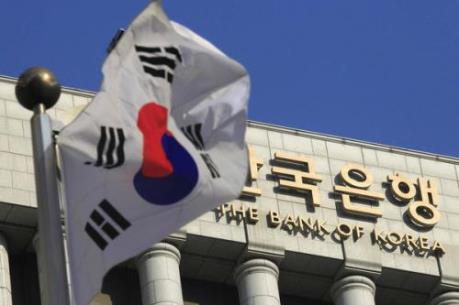 Ngân hàng trung ương Hàn Quốc có thể giữ nguyên lãi suất