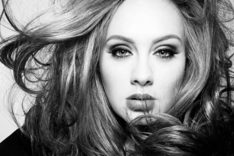 Adele là nghệ sĩ trẻ giàu có nhất tại Anh và Ireland