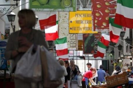 Italy: Người về hưu bị bần cùng hóa do khủng hoảng kinh tế
