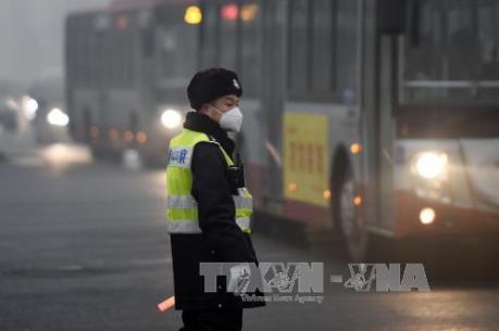 Trung Quốc lần đầu tiên ban bố cảnh báo đỏ đối với ô nhiễm không khí