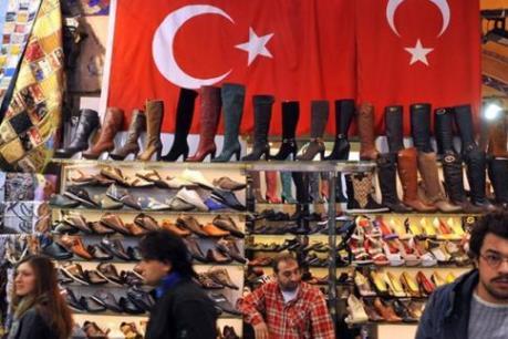 Thổ Nhĩ Kỳ có thể thiệt hại 9 tỷ USD vì căng thẳng với Nga